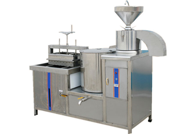 Bean Curd Machine