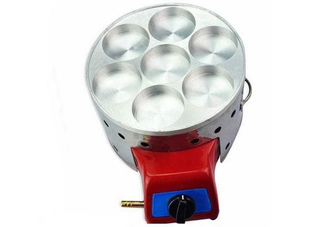 Egg Tart Machines
