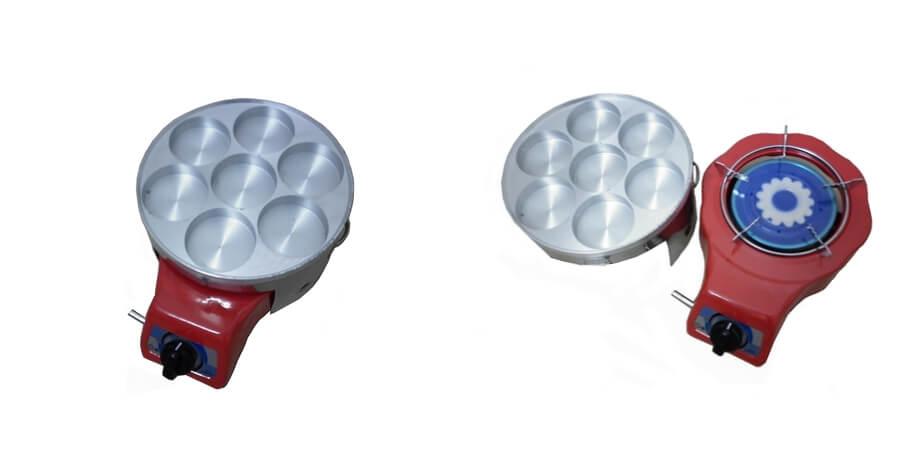 Egg tart machine introduction