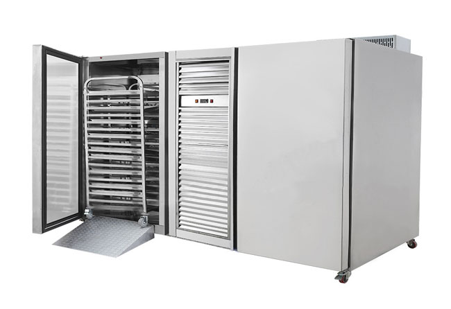 Instant Freezer Machine