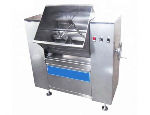 Meat Mixing Machine