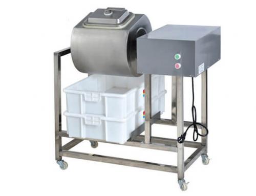 Vacuum Marinated Machine