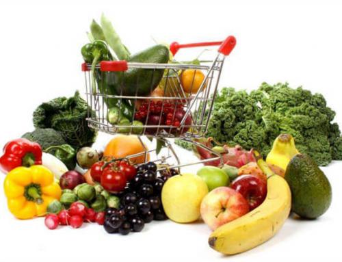 Never Eat Fruits or Vegetables?