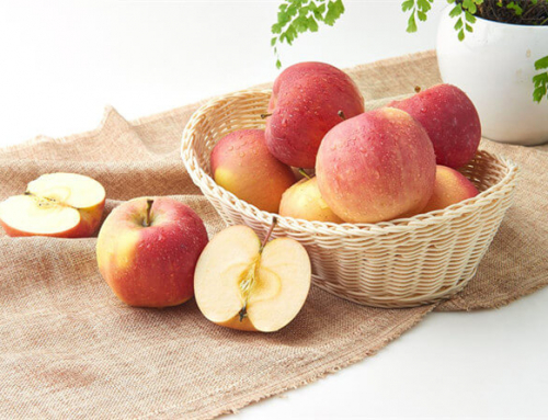 The Health Benefits of Eating Apples