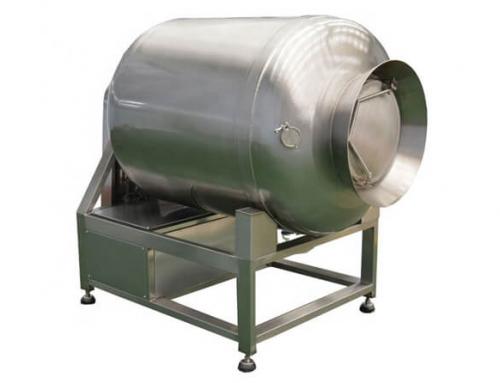 Vacuum Meat Tumbling Machine