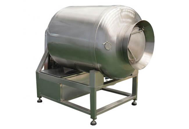 automatic meat marinating machine