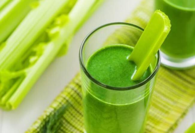 benefit of celery