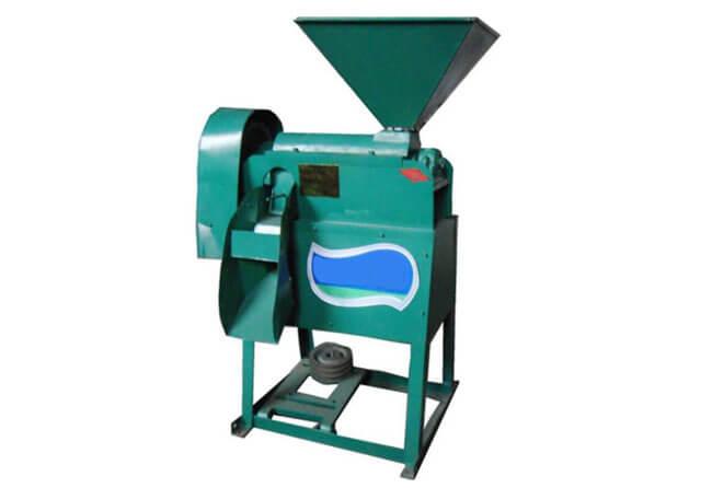 Coffee Bean Peeler Machine