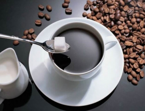 The Basic Etiquette of Drinking Coffee