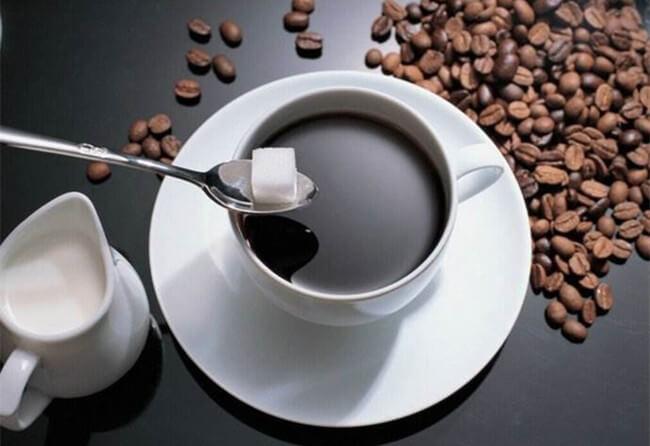 coffee drinking etiquette