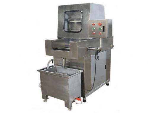 Brine Injector Machine