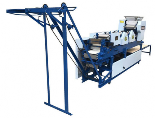 Commercial Noodle Making Machine
