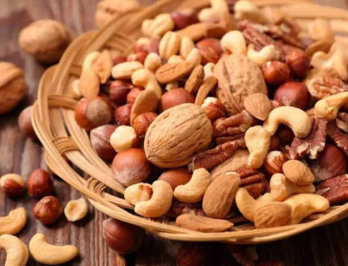How to Eat Nuts Reasonably and Healthily?