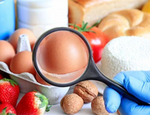 Food Safety Give Whole World a Headache