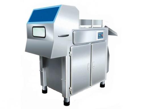 Frozen Meat Dicing Machine