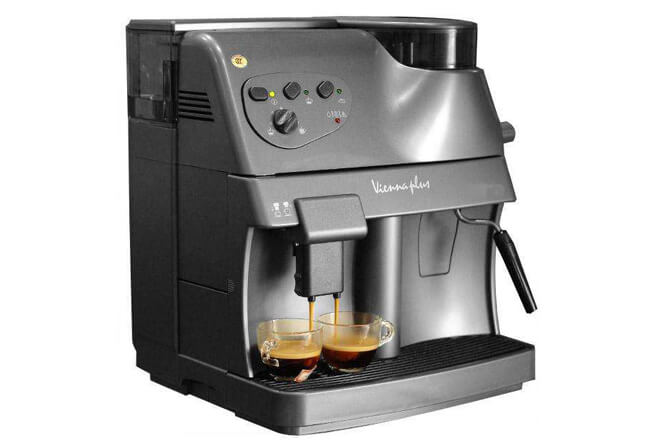 full automatic coffee machine