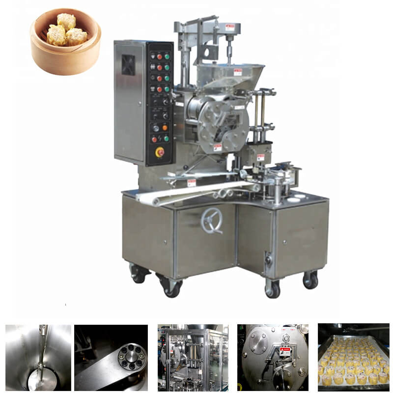siomai making machine